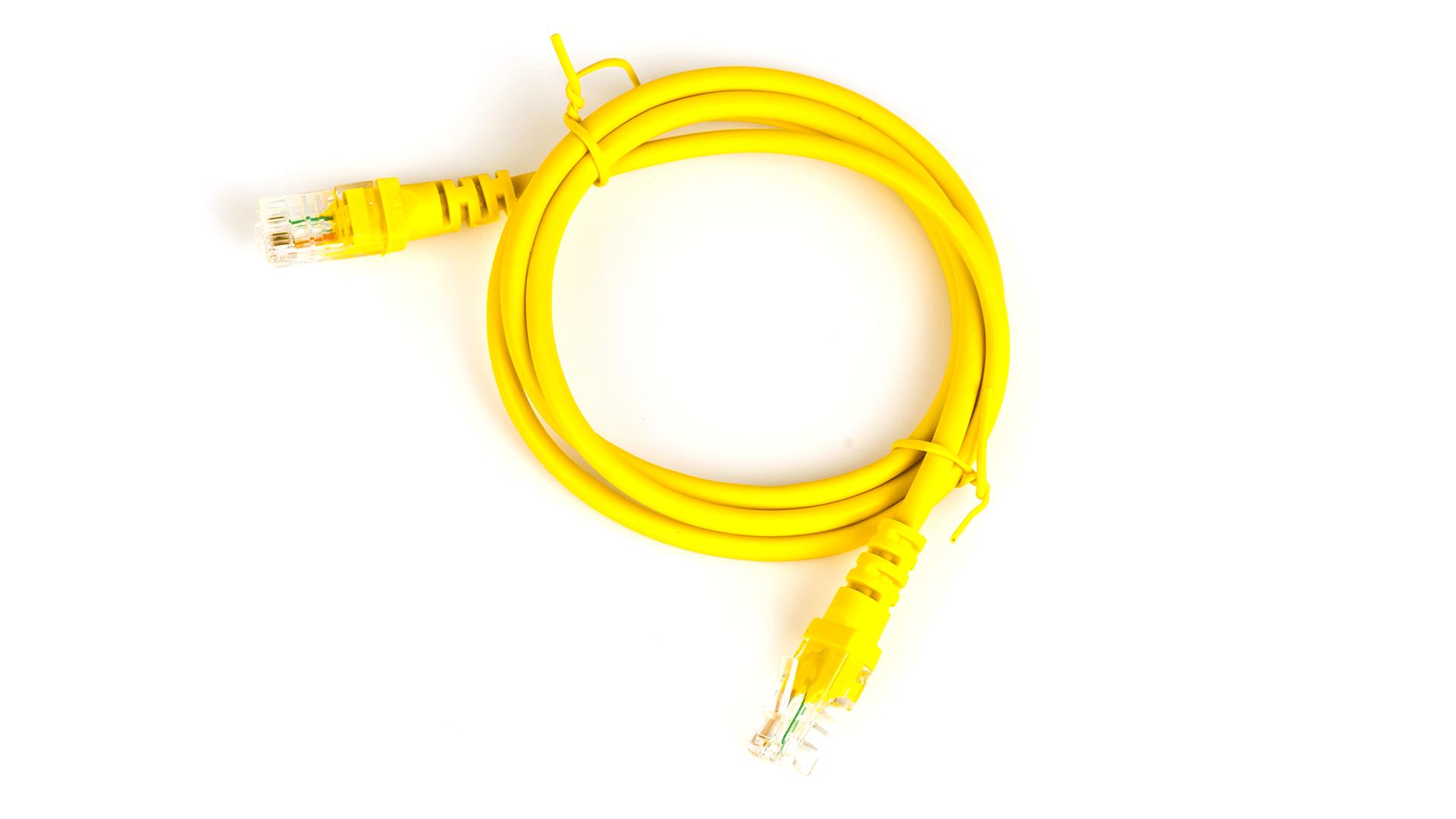 Структурни кабелни системи